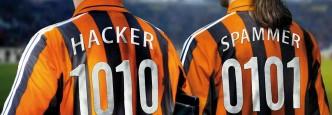 Hacker und Spammer sind zur Fußball-WM besonders aktiv, weil die Aufmerksamkeit der Fans nachlässt. (Foto: G DATA SOFTWARE AG/ Frank Born))