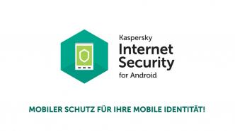 Kann ab sofort bei mobilcom-decitel für kleines Geld zum Vertrag zugebucht werden: Kaspersky Android Security.